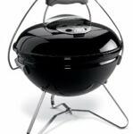 Weber Smokey Joe Test – Weber Holzkohlegrill