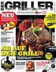 Der Griller – das neue Grill-Magazin von Computerbild, Autobild und Sportbild