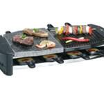 Clatronic RG 2892 Test – Raclette Test