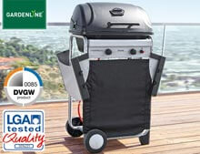 Enders Gasgrill Im Test : Aldi gasgrill test enders monroe k turbo silverline
