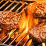 Burger Grillen – 7 Grill Tipps für den perfekten Hamburger