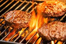 Weber Elektrogrill Fleisch Grillen : Burger grillen grill tipps für den perfekten burger