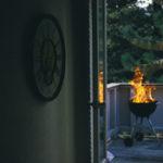 4 Dinge, die beim Grillen auf dem Balkon beachtet werden sollten