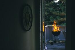 Tipps Grillen auf dem Balkon